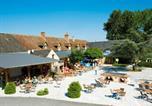 Location vacances  Loir-et-Cher - Mh Vacances Domaine De Dugny-2