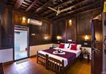 Location vacances Alleppey - Eko Stay - Riveria Villa-2