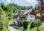 Location vacances Oppenau - Gästehaus Resi-1