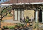 Location vacances Hoedspruit - Ukuthula Cottages - luxury `bed in the bush´-2