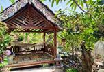 Location vacances Banjar - Complex Rumah Kampoeng, nice cozy house mango-4