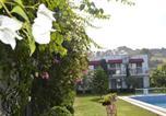 Hôtel Yalıkavak - Villa Rustica Hotel-4