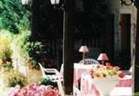 Hôtel Replonges - Hostellerie Sarrasine-2