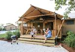 Camping avec WIFI Croatie - Glamping tents Camping Val Saline Vacanceselect-4