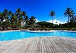 Hôtel Guadeloupe - Langley Resort Hotel Fort Royal Guadeloupe-3