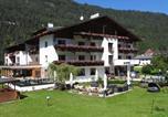Hôtel Fiss - Hotel Belvedere