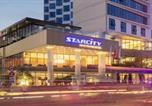 Location vacances Nha Trang - Holi Balcony Apartments-2