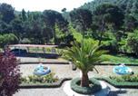 Location vacances El Pedroso - Casa Grande-3