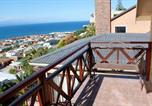 Location vacances Mossel Bay - Eventide-2