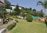 Hôtel Panchgani - Raval Bunglow-4