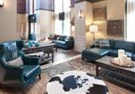 Hôtel Dallas - Springhill Suites by Marriott Dallas Downtown / West End-4
