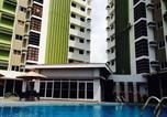 Location vacances Cebu City - Midori Residences-1