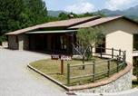 Location vacances Camporgiano - Beautiful country house with restaurant in the magnificent Garfagnana-4