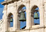 Location vacances  Province de Syracuse - Maison Ortigia-4
