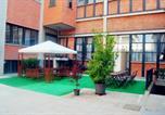 Hôtel Ville métropolitaine de Milan - Mio Hostel-1