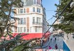 Location vacances  Paris - Pick Your Place Tertre-2