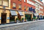 Hôtel Dublin - The Morgan Hotel-1