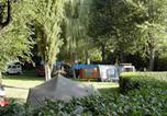 Camping avec Site nature Landry - Camping Arvier-3