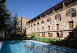 Hôtel Zamora - Parador de Benavente-1