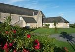 Hôtel Bayeux - Domaine Du Grand Caugy-1