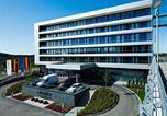 Hôtel Dreis-Brück - Lindner Nürburgring Congress Hotel-2