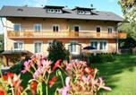 Location vacances Bad Mitterndorf - Apartment Alter Kindergarten 3-1