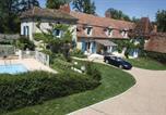 Location vacances Saint-Front-d'Alemps - Holiday home Cubjac M-572-1