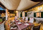 Location vacances Podbablje - Villa Didova struga-4