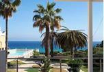 Location vacances Tarragone - Holiday home Passeig Maritim Rafael Casanova-1