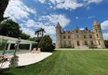 Location vacances  Lot et Garonne - Chateau Moncassin-2