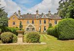 Hôtel Northampton - Sedgebrook Hall