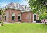 Location vacances Lelystad - Four-Bedroom Holiday Home in Zeewolde-4