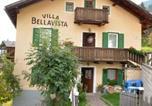 Location vacances  Province de Trente - Appartamento Dolomitico Di Villa Bellavista-1