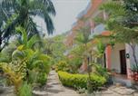 Hôtel Rishikesh - Vedansha Retreat Center-1