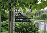 Hôtel Edam-Volendam - B&B D'Oude Backerij-1