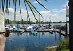 Location vacances Xanten - Ferienwohnung Eulenturm-2