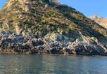 Location vacances  Ville métropolitaine de Palerme - Casa vacanze La Rosa dei venti-2