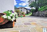 Location vacances Coredo - Casa in tipico Maso, tra natura e tradizione-4