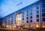 Hôtel Copenhague - Comfort Hotel Vesterbro-1