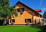 Location vacances Veržej - Apartments - Turistična kmetija Vrbnjak-1