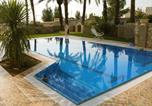 Location vacances l'Ampolla - Apartment Residencia Sanolianso Ii-1