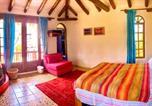 Location vacances Otavalo - Intiyaya - Mountain Home Lodge-4