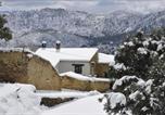Location vacances Elche de la Sierra - Casas Rurales Tio Frasquito y Cleto-1