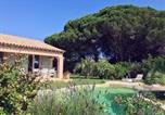 Location vacances Ramatuelle - Villa La Pitchounette-4