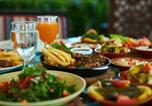 Location vacances  Émirats arabes unis - Time Dunes Hotel Apartment, Al Muhaisnah-3