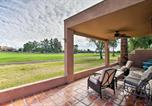 Location vacances Mesa - Golf Escape with Patio, Pool Access and Entertainment!-1