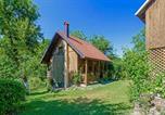 Location vacances Čabar - Osmak in Gusti Laz (Haus für 4 Personen)-1