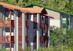 Location vacances Hasparren - Apartment 2 personnes C204 Haspparen T2 Rce Belardia : 2 pièces, 2 couchages.-1