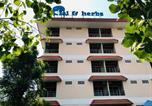 Hôtel Lat Krabang - Plai&Herbs, Suvarnabhumi Airport-1