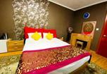 Hôtel Mongolie - Zaisan Gate Hotel-2